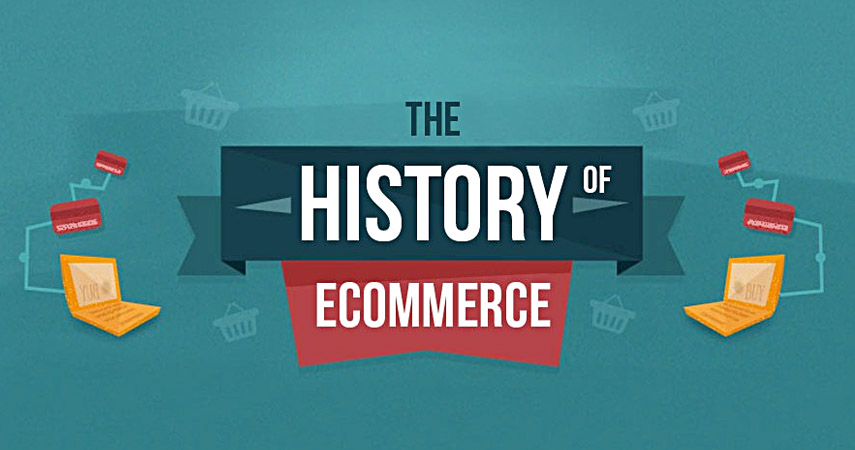 the main features of e commerce