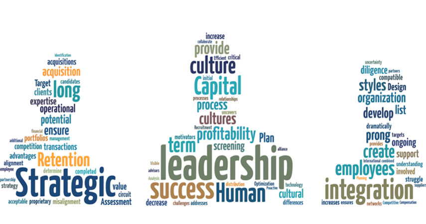 leaders and organizational culture The ingredients in an organization's culture cannot be stored and displayed on shelves because organizations are made up of individuals, in particular, leaders with their unique qualities, values.