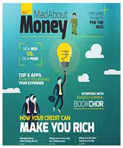 MAD ABOUT MONEY – AUGUST 2017