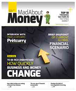 MAD ABOUT MONEY – OCTOBER 2017