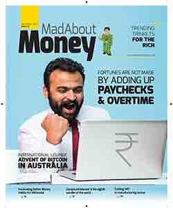 MAD ABOUT MONEY – SEPTEMBER 2017
