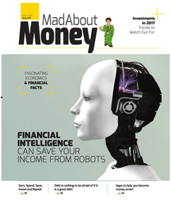 Mad About Money June Issue